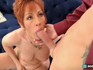 Ruby Oconnor - Wife - Mother - Grandmother big cock cumshot deepthroat video